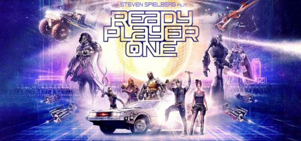 Cine Talloires - Ready Player One