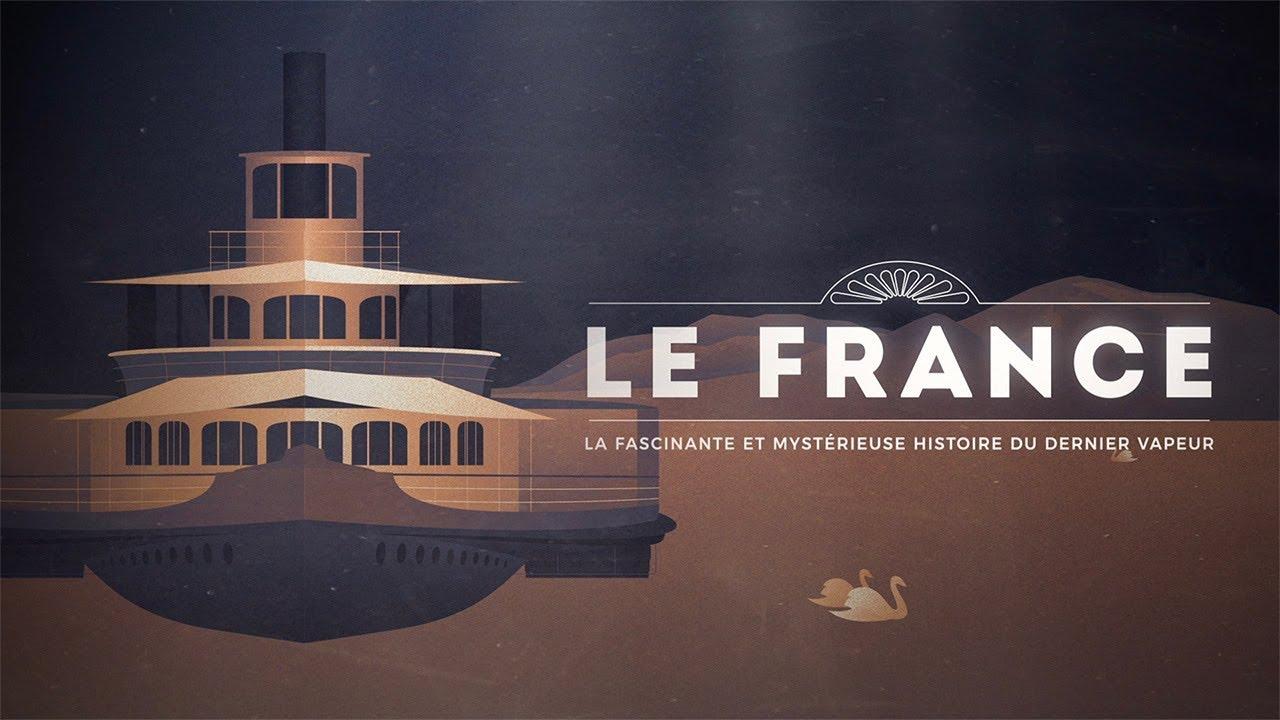 Cine Talloires - Le France