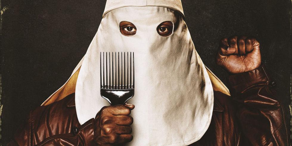 cine talloires - blackklansman