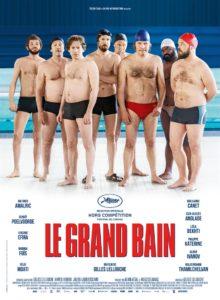 ciné talloires - LE GRAND BAIN