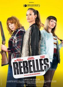ciné talloires - REBELLES