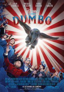 ciné talloires - DUMBO