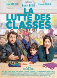 ciné talloires - LA LUTTE DES CLASSES