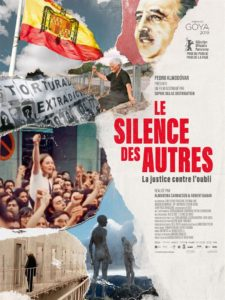 ciné talloires - LE SILENCE DES AUTRES