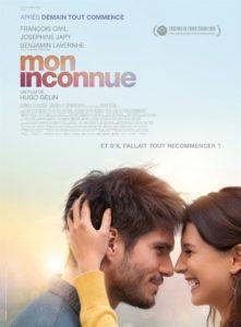 ciné talloires - MON INCONNUE