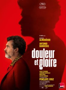 ciné talloires - DOULEUR ET GLOIRE