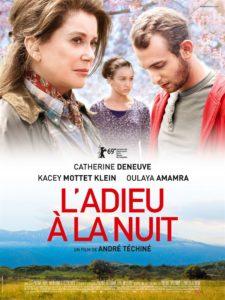 ciné talloires - L'ADIEU À LA NUIT