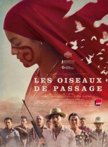 ciné talloires - LES OISEAUX DE PASSAGE