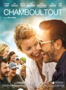 ciné talloires - CHAMBOULTOUT