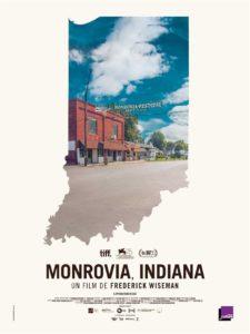 ciné talloires - MONROVIA, INDIANA