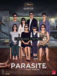 ciné talloires - PARASITE