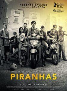 ciné talloires - PIRANHAS