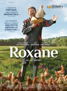 ciné talloires - ROXANE