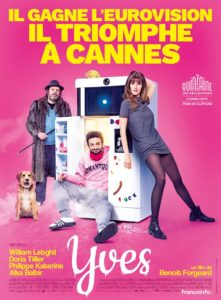 ciné talloires - YVES