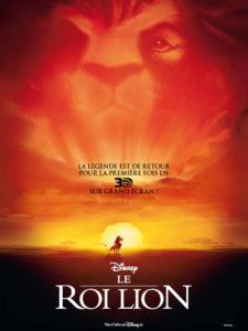 ciné talloires - LE ROI LION