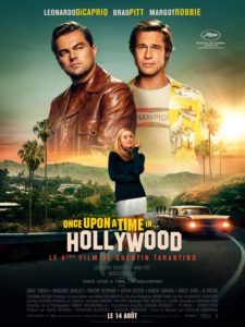 ciné talloires - ONCE UPON A TIME… IN HOLLYWOOD