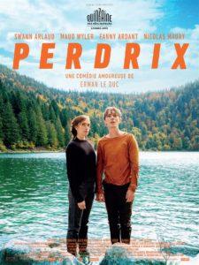 ciné talloires - PERDRIX