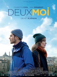 ciné talloires - DEUX MOI
