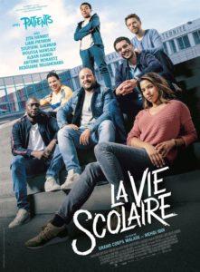 ciné talloires - LA VIE SCOLAIRE