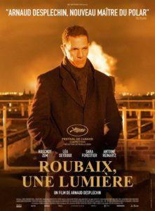 ciné talloires - ROUBAIX, UNE LUMIÈRE