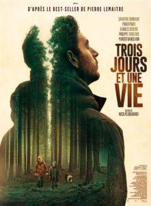 ciné talloires - TROIS JOURS ET UNE VIE
