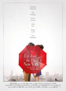ciné talloires - UN JOUR DE PLUIE À NEW YORK