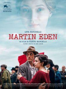 ciné talloires - MARTIN EDEN