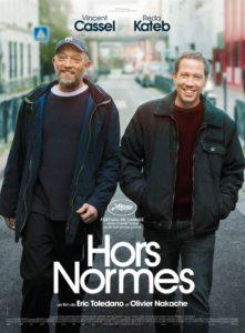 ciné talloires - HORS NORMES