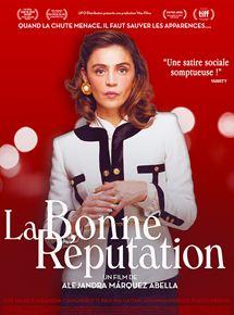 ciné talloires - LA BONNE RÉPUTATION