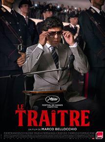 ciné talloires - LE TRAÎTRE