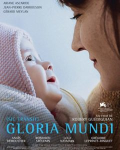 ciné talloires - GLORIA MUNDI