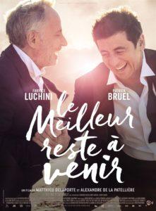 ciné talloires - LE MEILLEUR RESTE À VENIR