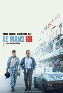 ciné talloires - LE MANS 66