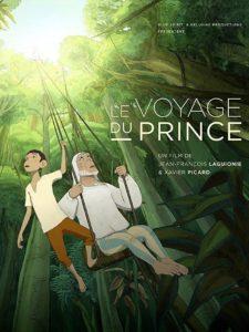 ciné talloires - LE VOYAGE DU PRINCE