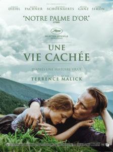 ciné talloires - UNE VIE CACHÉE