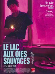 ciné talloires - LE LAC AUX OIES SAUVAGES
