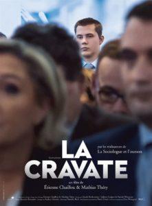 ciné talloires - LA CRAVATE