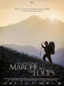 ciné talloires - MARCHE AVEC LES LOUPS