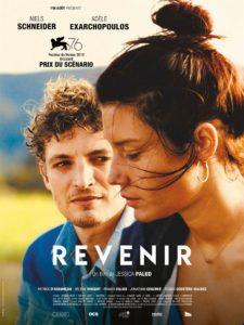 ciné talloires - REVENIR