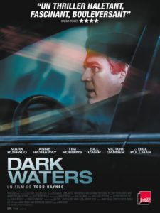 ciné talloires - DARK WATERS