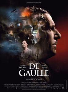 ciné talloires - DE GAULLE