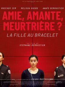 ciné talloires - LA FILLE AU BRACELET