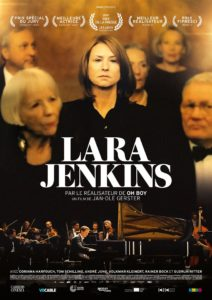 ciné talloires - LARA JENKINS