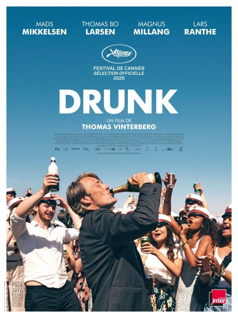 ciné talloires - DRUNK